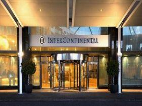Hotel Intercontinental 5*****, Malta