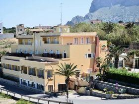 Hotel Palm Beach ***, Cinisi