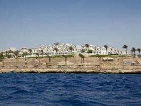 Hotel Coral Beach Tiran Resort ****, Sharm el Sheik
