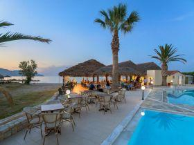 Hotel Happy Days Beach 4*, Georgipolis