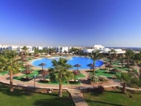 Hotel Coral Beach Resort Montazah ****, Sharm el Sheik