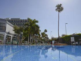 Hotel Beverly Playa 3***, Pagera
