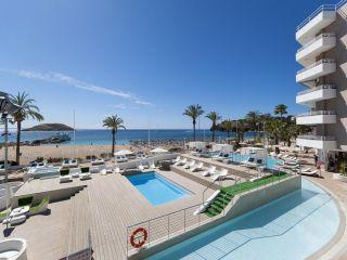 Hotel Sol Wave House Mallorca 4****, Magaluf
