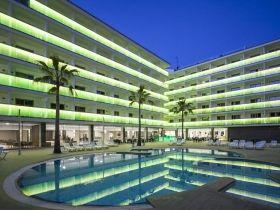 Hotel Best San Francisco ****, Salou