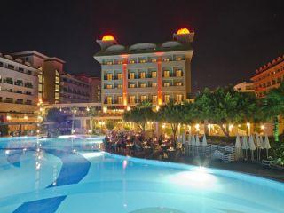 Hotel Aydinbey Kings Palace And Spa 5*, Side