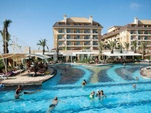 Hotel Crystal Family Resort And Spa *****, Belek