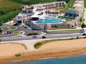 Hotel Cretan Dream Royal *****, Kato Stalos