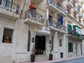 Hotel The Windsor 4****, Malta