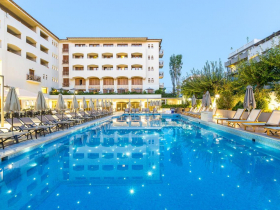 Hotel Theartemis Palace ****, Retimno