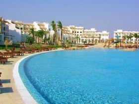 Hotel Royal Lagoons Aqua Park Resort & Spa *****, Hurgada