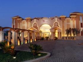 Hotel Xperience Sea Breeze Resort *****, Sharm el Sheik