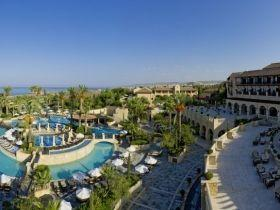 Hotel The Elysium 5*****, Pafos
